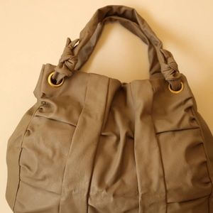 Zara large handbag