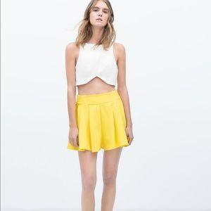  Host Pick Zara shorts