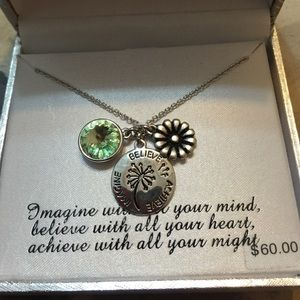 Charming Inspirations Charm Necklace