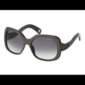 Marc Jacobs Accessories - Labor Day Sale!! Marc Jacobs Swarovski Sunglasses
