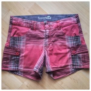 Horny Toad Pants - Toad&Co (formerly horny toad) shorts
