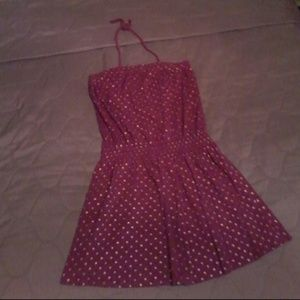 Kids Holter Dress