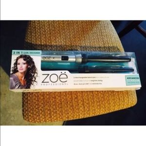 Zoe Professional