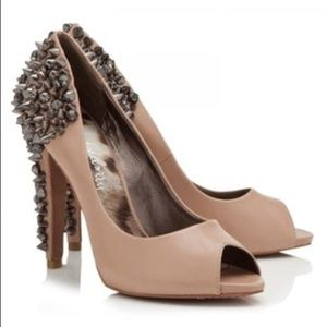9ae7e4b2975eb5 Sam Edelman Shoes - Sam Edelman studded heels