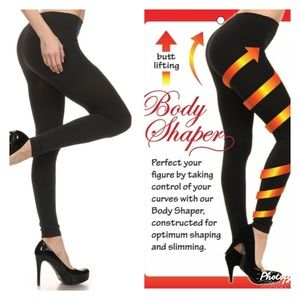 That glam girl boutique Pants & Jumpsuits - Shaping leggings