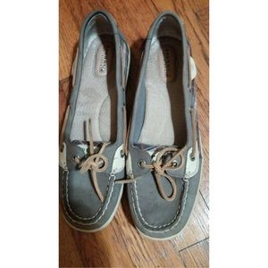 Sperry Anglefish