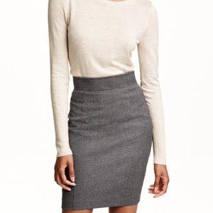 H&M Dresses & Skirts - Brand new HM pencil skirt