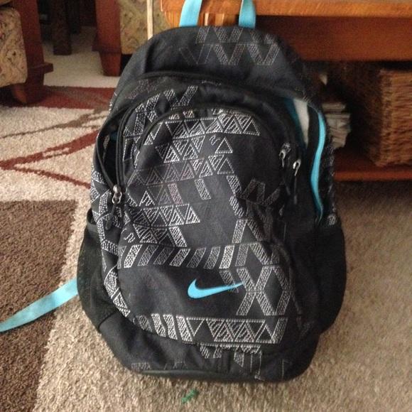Womens Nike school backpack. M 55ce19b14973b62a4b00b1c7 5c46003482