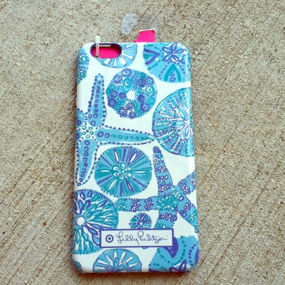 info for 99ec2 edd87 🐬Lilly Pulitzer iPhone 6+ Case🐬 NWT