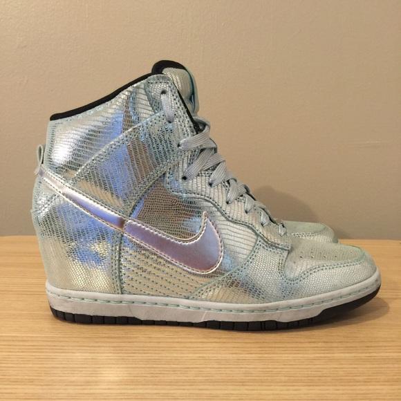 online store 25088 2a439 ... Nike Sky Hi Dunks
