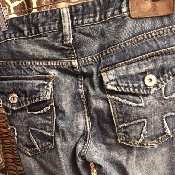 6d4a4912 jcpenney Pants | Mens Denim Helix Jeans | Poshmark