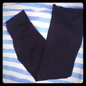 Nike Pants - Motion Wear small yoga/dance pants