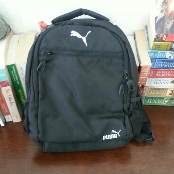 4baa49e300bf Puma Kids Backpack
