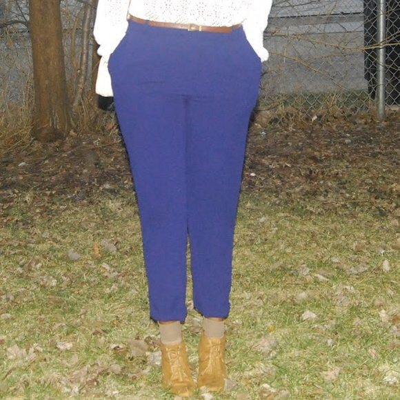 Forever 21 Pants - BUNDLE: Forever21 Trousers & Target Dress Sz L/XL