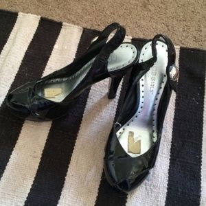 BCBGeneration Size 5.5 heels - Some wear