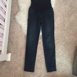 Pants - SOLD Maternity Jeans