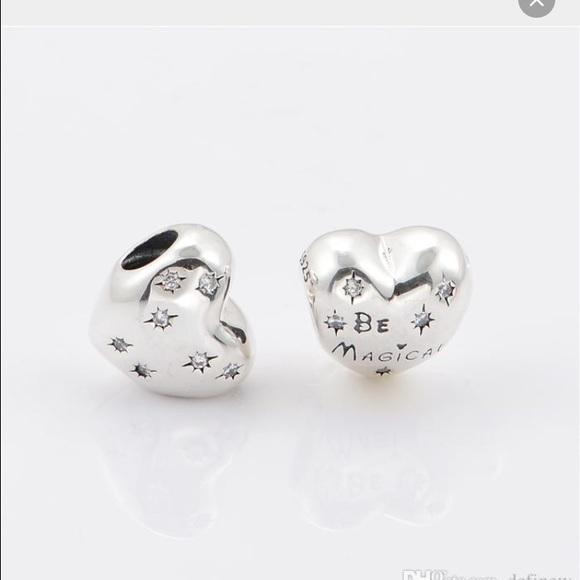 27 pandora jewelry pandora be magical disney charm