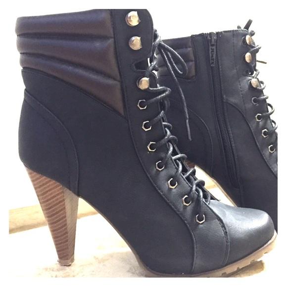 ShoesBlack BootiesPoshmark Jumex Jumex ShoesBlack Jumex BootiesPoshmark 13TlKJFc