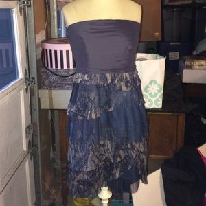 MM Couture Party Dress