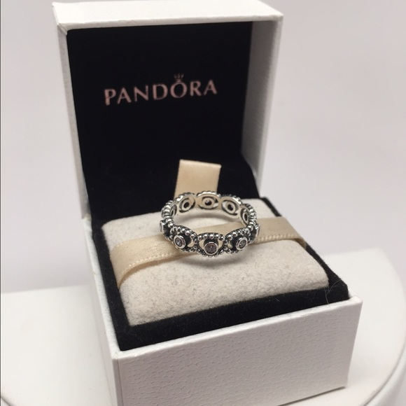 640c8e9a1 ... coupon for pandora clear cz her majesty ring size 6 8117b ade2d ...
