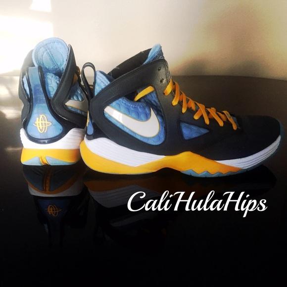 Retro Nike Huarache 2010 Supreme
