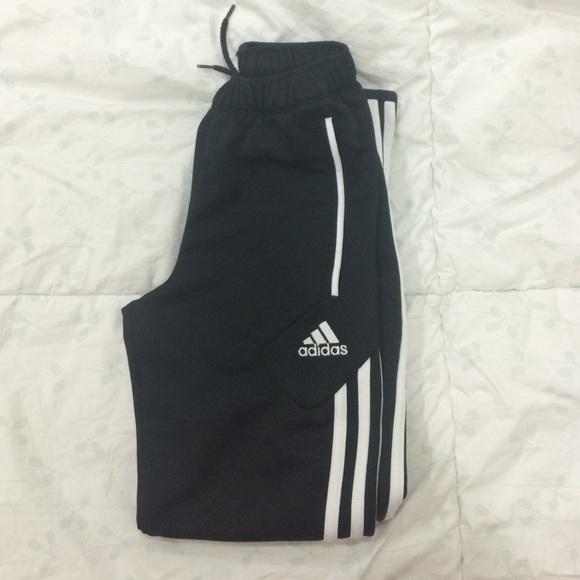adidas youth soccer pants