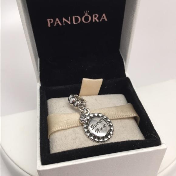 niece pandora bracelet