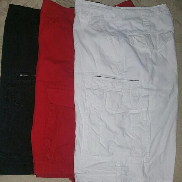 46ace5a47d CHAMPS SPORTS GEAR Shorts | Mens Cargo Csg | Poshmark