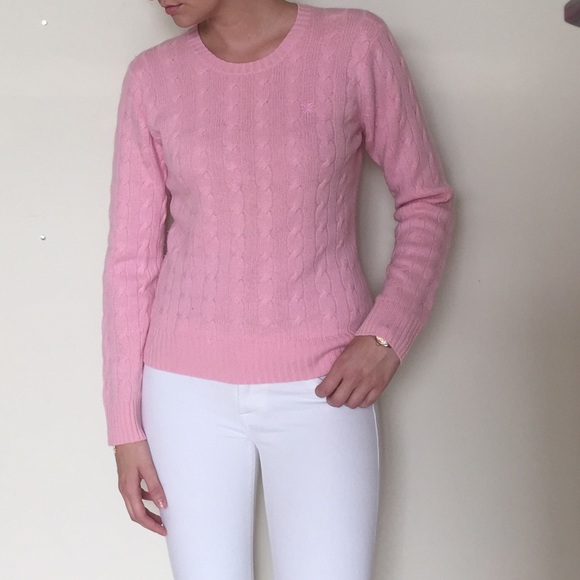 70% off Lilly Pulitzer Sweaters - Lilly Pulitzer 100% Cashmere ...