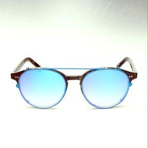 Garrett Leight Accessories - Garrett Leight x Thierry Lasry No. 1 Sunglasses