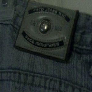 Paco Jeans NYC Paco Industries