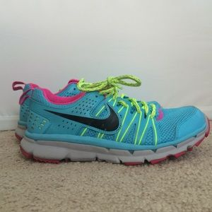 Nike Shoes - Nike Off-road running Shoes