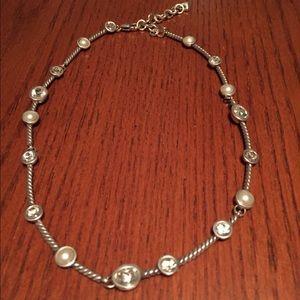 54 Off Brighton Jewelry Brighton Monte Carlo Necklace