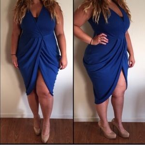 Dresses & Skirts - Two Blue Dresses