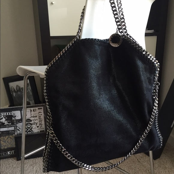 2cdcba8261 RESERVED Authentic Stella McCartney Falabella bag.  M 55cf7977e5a620685b00492c