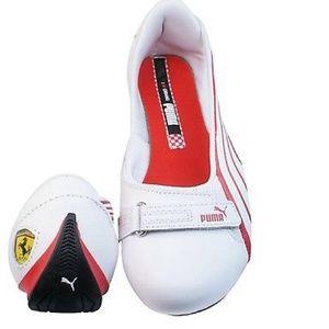 d38c6e0c111f9 Puma Shoes - PUMA ESPERA III SF NU BASIC BALLERINA BALLET