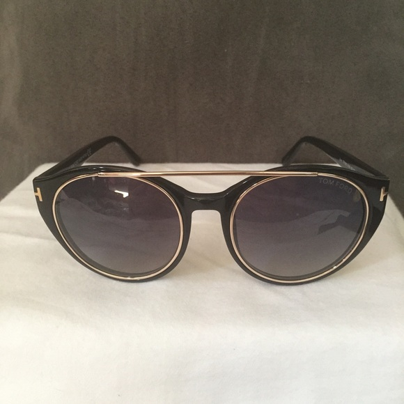 6e7781d5fe56 Authentic Tom Ford  Joan