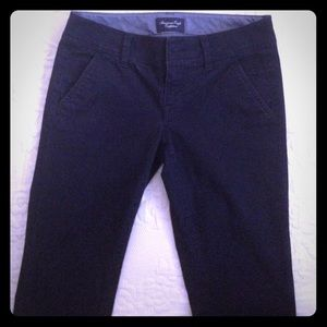 Blue American Eagle Outfitters khakis pants on Poshmark