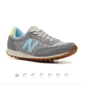 New Balance Shoes - New Balance 410 Floral Retro Sneaker