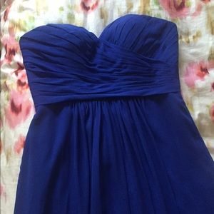 Bill Levkoff Dresses & Skirts - D'Zage by Bill Levkoff bridesmaid or prom dress