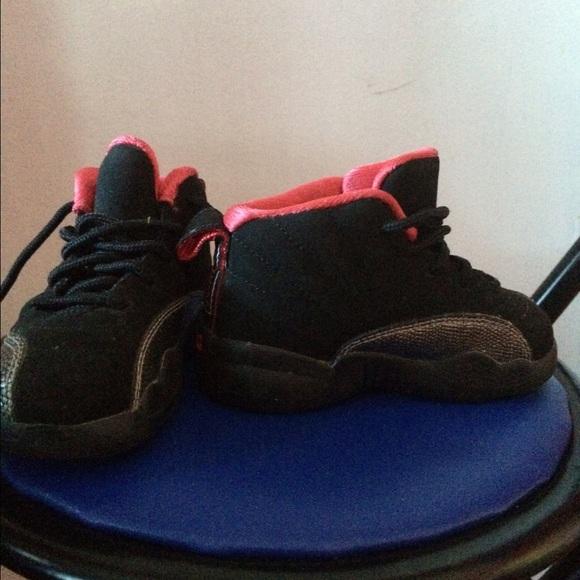 hot sale online 4f10f 72c53 Air Jordan RETRO 12 infant