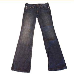 Kasil Gwen Atlantic Jeans