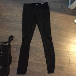 Rag and bone legging