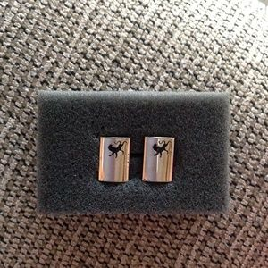 Express Other - Express cuff links