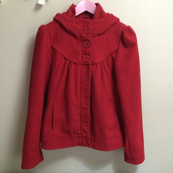 Buy low price, high quality red jacket cute with worldwide shipping on mainflyyou.tk