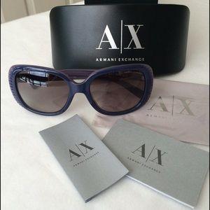 Armani Exchange Accessories - 🎉HP🎉 A/X sunglasses