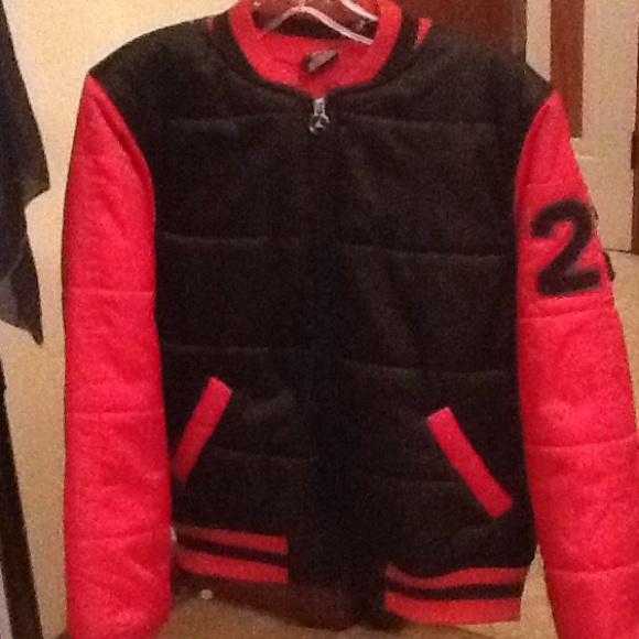 532e814c398 Jordan Jackets & Coats   Jacket Youth 1416   Poshmark