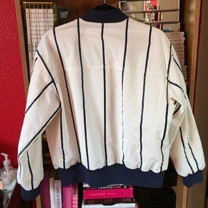 J. Crew Jackets & Coats - J.Crew varsity jacket