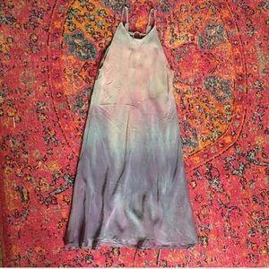 Sale 🌸 NEW Junim LA Silk Lace Up Mini