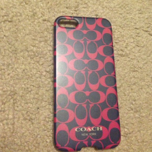 coach iphone case coach coach iphone 5 5s from s closet on 1665